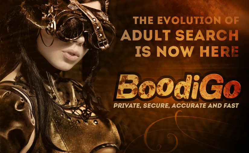 Seeking Privacy as Much as Porn, Web Surfers are Flocking to New Search Engine BoodiGo.com