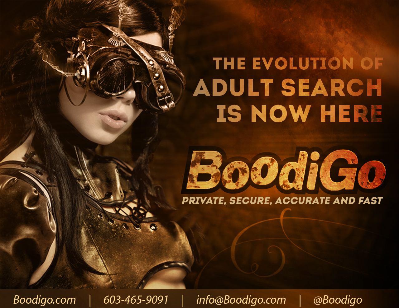 Boodigo Safe Adult Search
