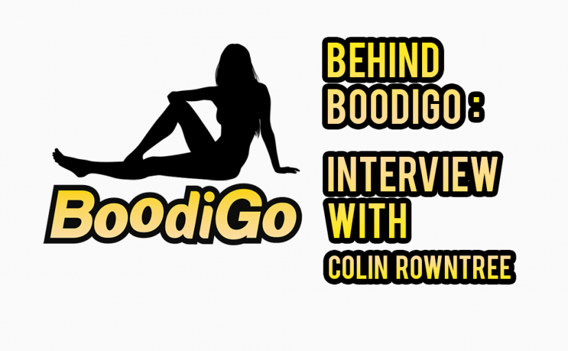 JSEO.com Coverage: BEHIND BOODIGO: INTERVIEW WITH WITH THE CO-FOUNDER