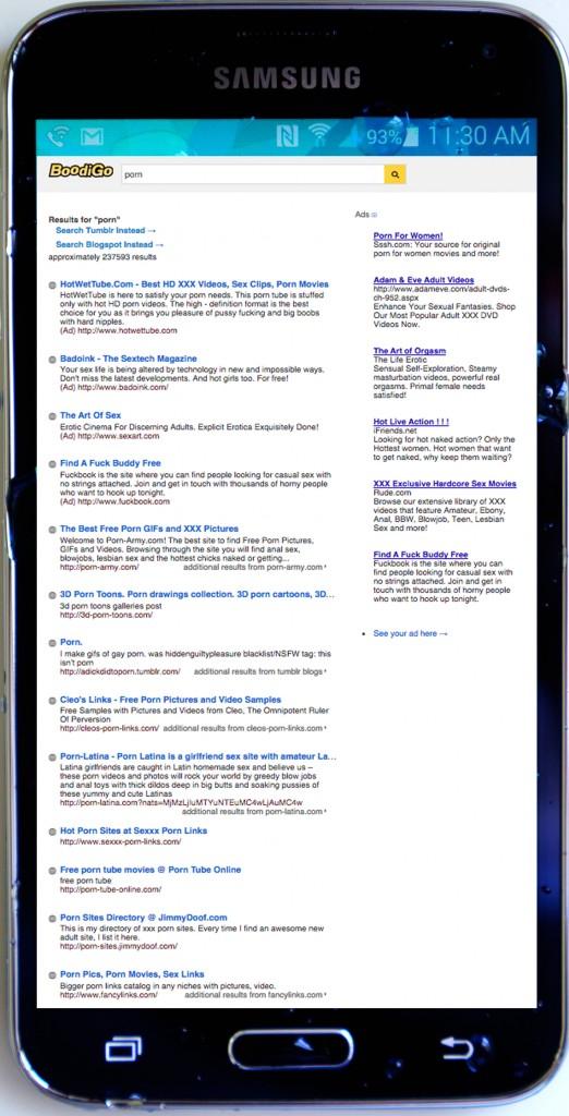boodigo adult search engine app android