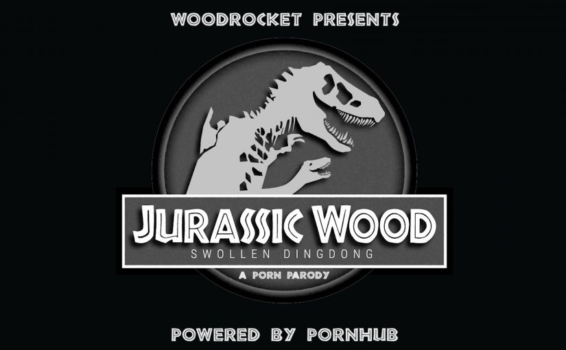 WOODROCKET PRESENTS JURASSIC PARK PARODY