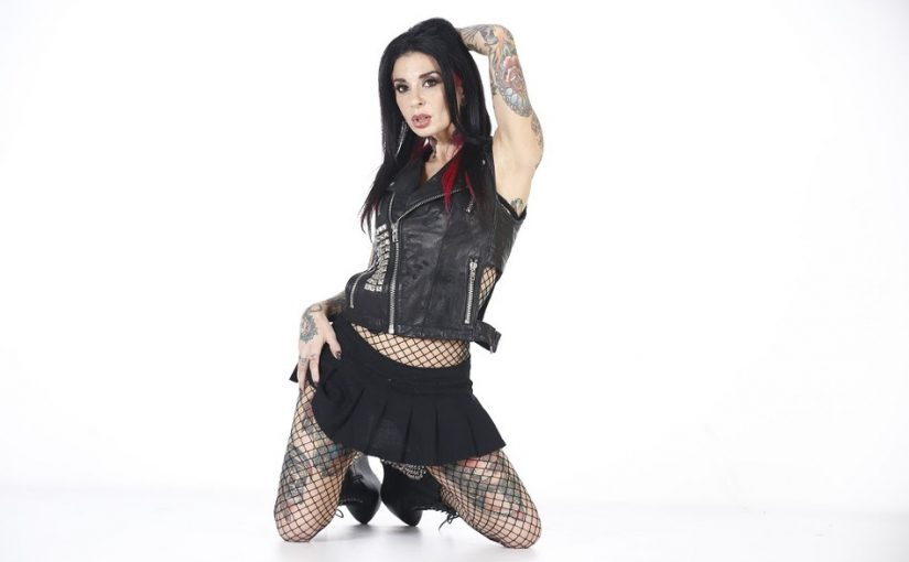 Joanna Angel, BurningAngel Entertainment Snag Ten Inked Awards Nominations for 2018