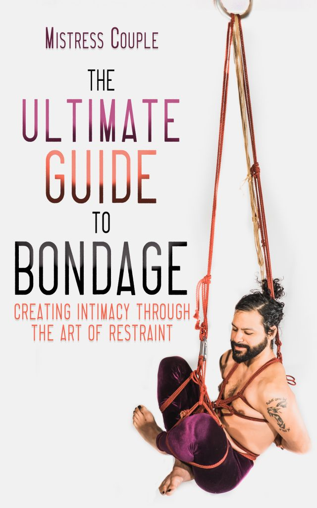 ultimate guide to bondage
