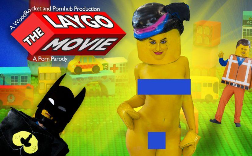 lego porn parody movie