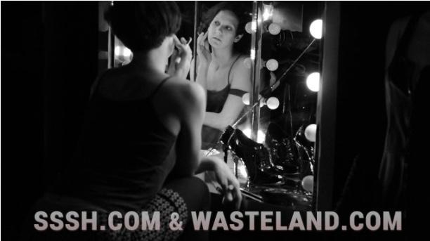 Sssh.com, Wasteland.com Featured in Netflix's 'Club de Cuervos'