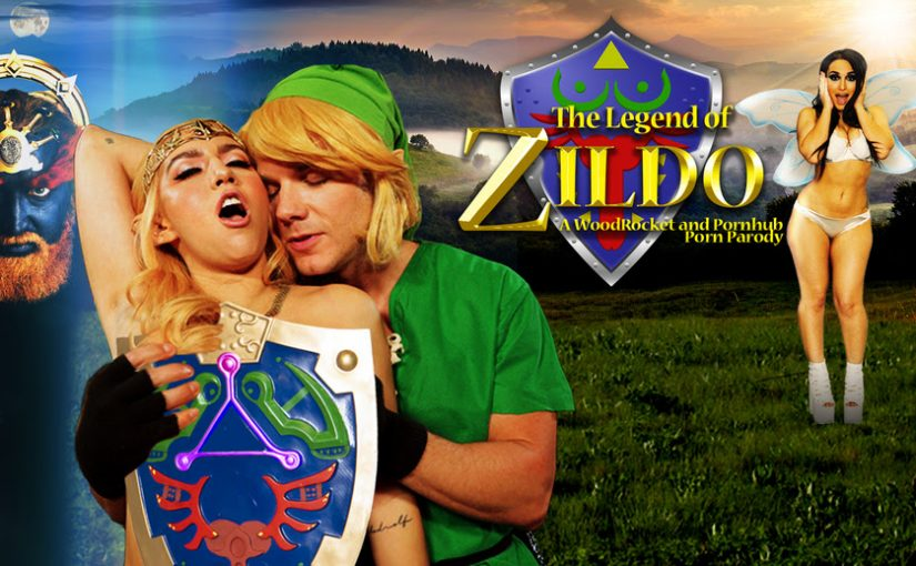 legend of zildo