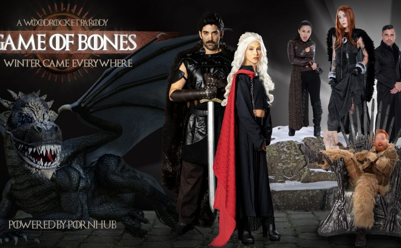game of bones xxx porn parody