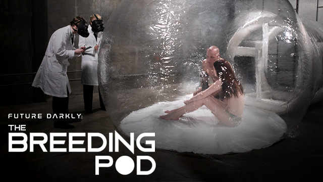 Pure Taboo Hatches an All-New Future Darkly Episode, 'The Breeding Pod'