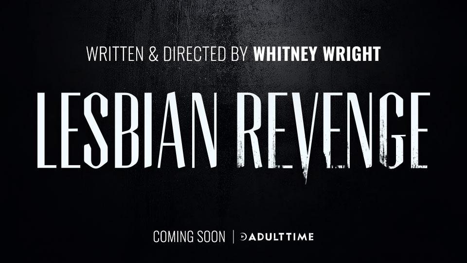 Lesbian Revenge Movie