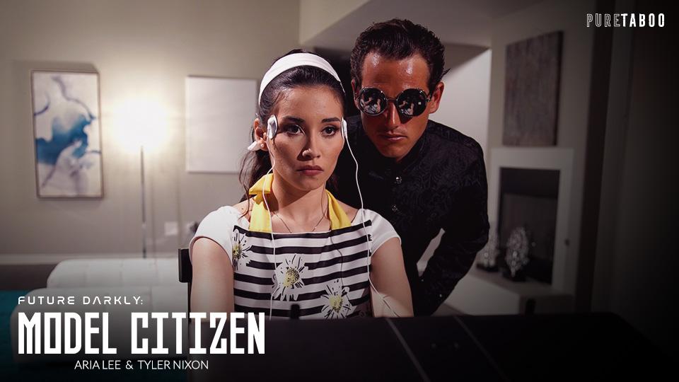 model citizen pure taboo