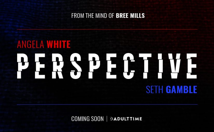Bree Mills Starts Pre-Production on New Angela White Thriller