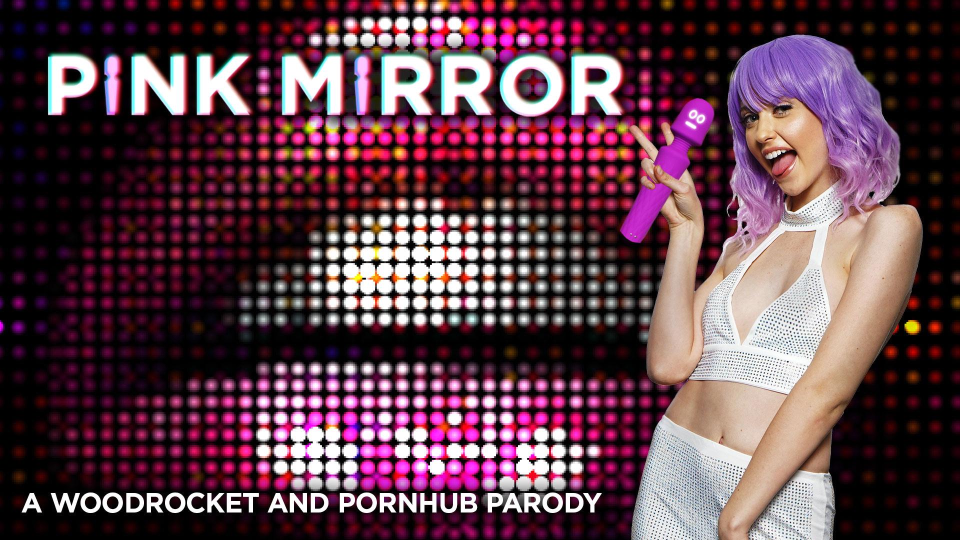 Dark Mirror Porn Parody Pink Mirror