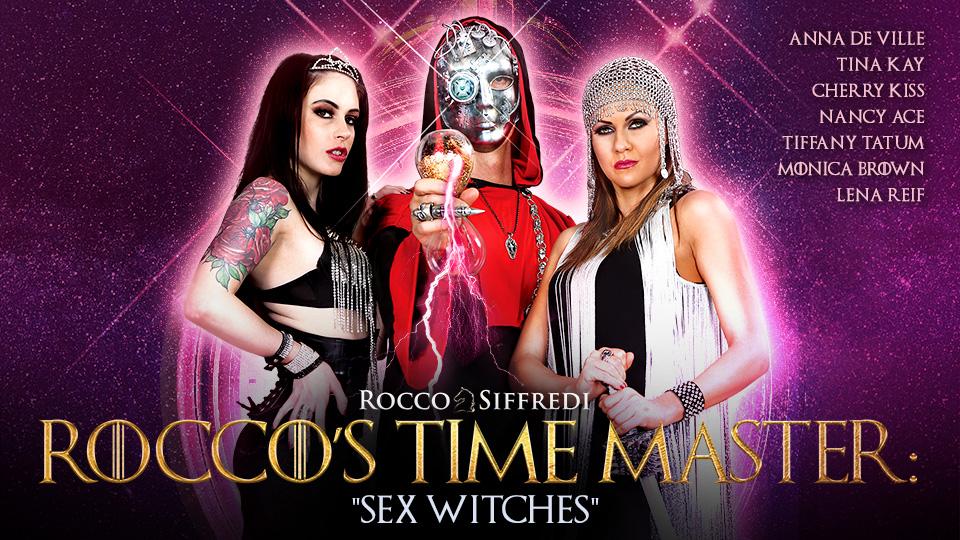 Rocco Siffredi Sex Witches