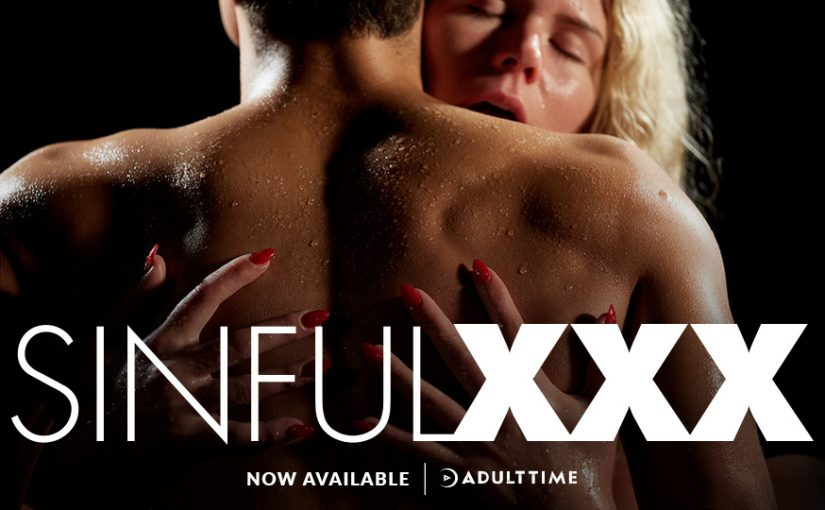 Adult Time Partners with SinfulXXX for New Content Deal
