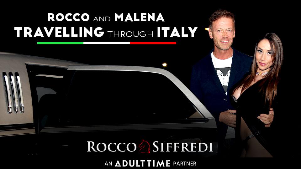 Rocco Siffredi Malena porn movie