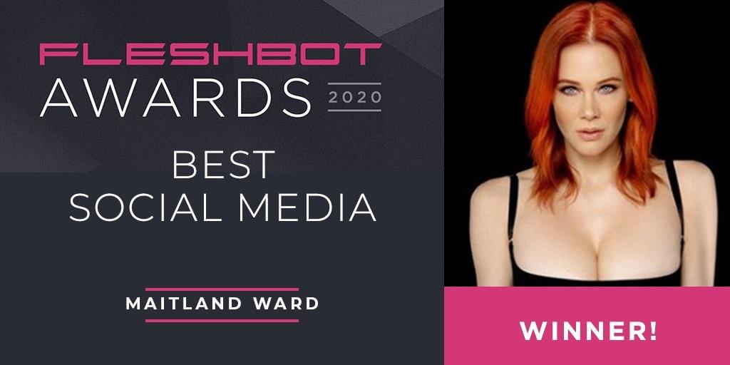 Fleshbot Maitland Ward Porn Movie