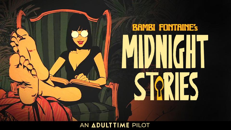 midnight porn stories