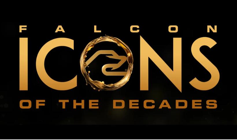 falcon porn icons