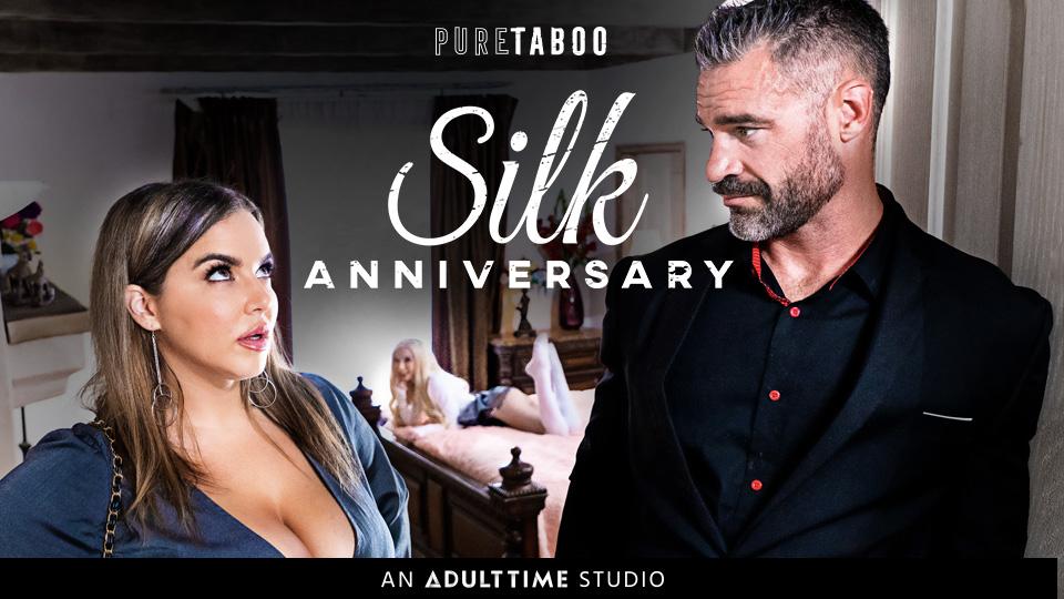 Silk Anniversary
